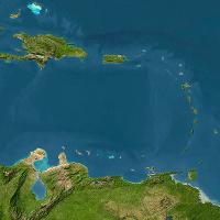 Martinique - Guadeloupe - Guyane et Haïti