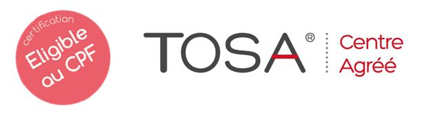 double logo tosa