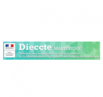 Dieccte Martinique
